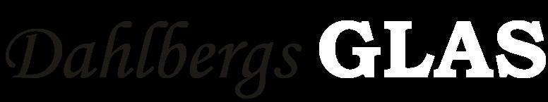 Dahlbergs Glas